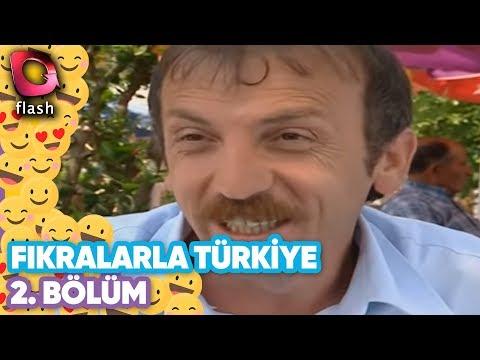 Fıkralarla Türkiye 2. Bölüm