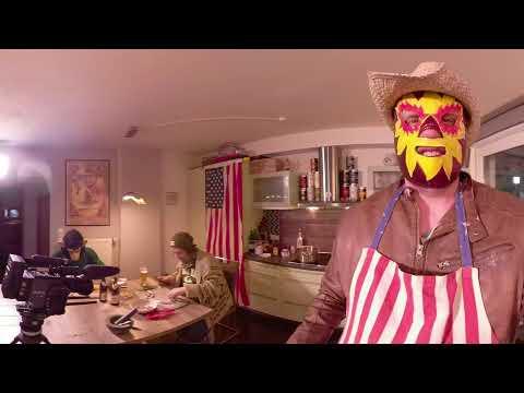 Geilomat 360 - Ein Making of von von Folge 278 - Die Grillshow Special