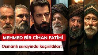 Osmanlı sarayında kaçırıldılar! - Mehmed Bir Cihan Fatihi 2. Bölüm
