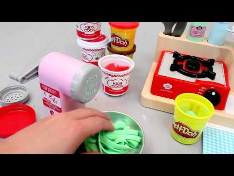 Play Doh: Kitchen Gadgets Best For Kids