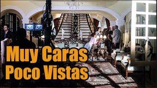 Televisa y Tv Azteca ya no Quieren Hacer más Telenovelas