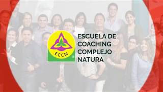 Israel Brito, ¿Víctima o Creador? | II Congreso de Coaching Complejo Natura