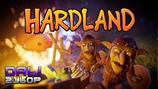 Hardland PC UltraHD 4K Gameplay 60fps 2160p