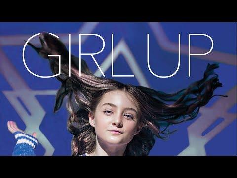 Girl Up  Audrey Guinn