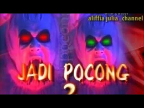 Jadi pocong 2 episode 2 NEW