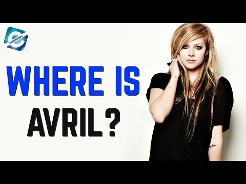 What is Avril Lavigne doing now? More on her boyfriend!