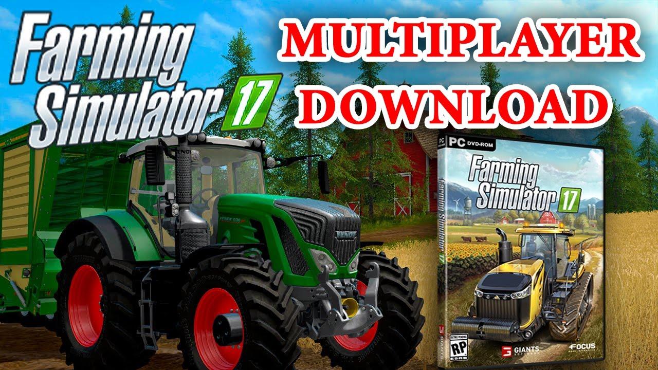 farming simulator 17 crack download pc