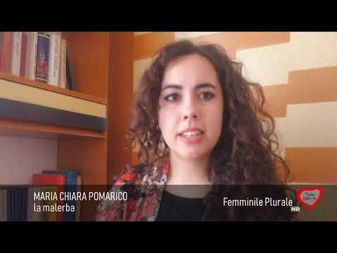 FEMMINILE PLURALE 2018/19 - La Malerba 10: Revenge porn