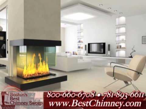 Boston's Best Chimney, Waltham, MA