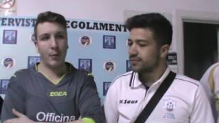 Intervista Migliori in Campo Bergamaschi vs PapuTeam