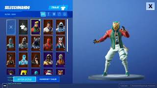 Fortnite account gift for people with visa cards or MasterCard