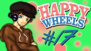 Happy Wheels - Part 17 | FLAPPY BIRD AND THE HUNGER GAMES!