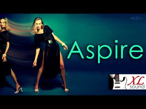 "Royalty-free Music ""Aspire"""