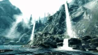 John Dreamer - SKYRIM EPIC MUSIC