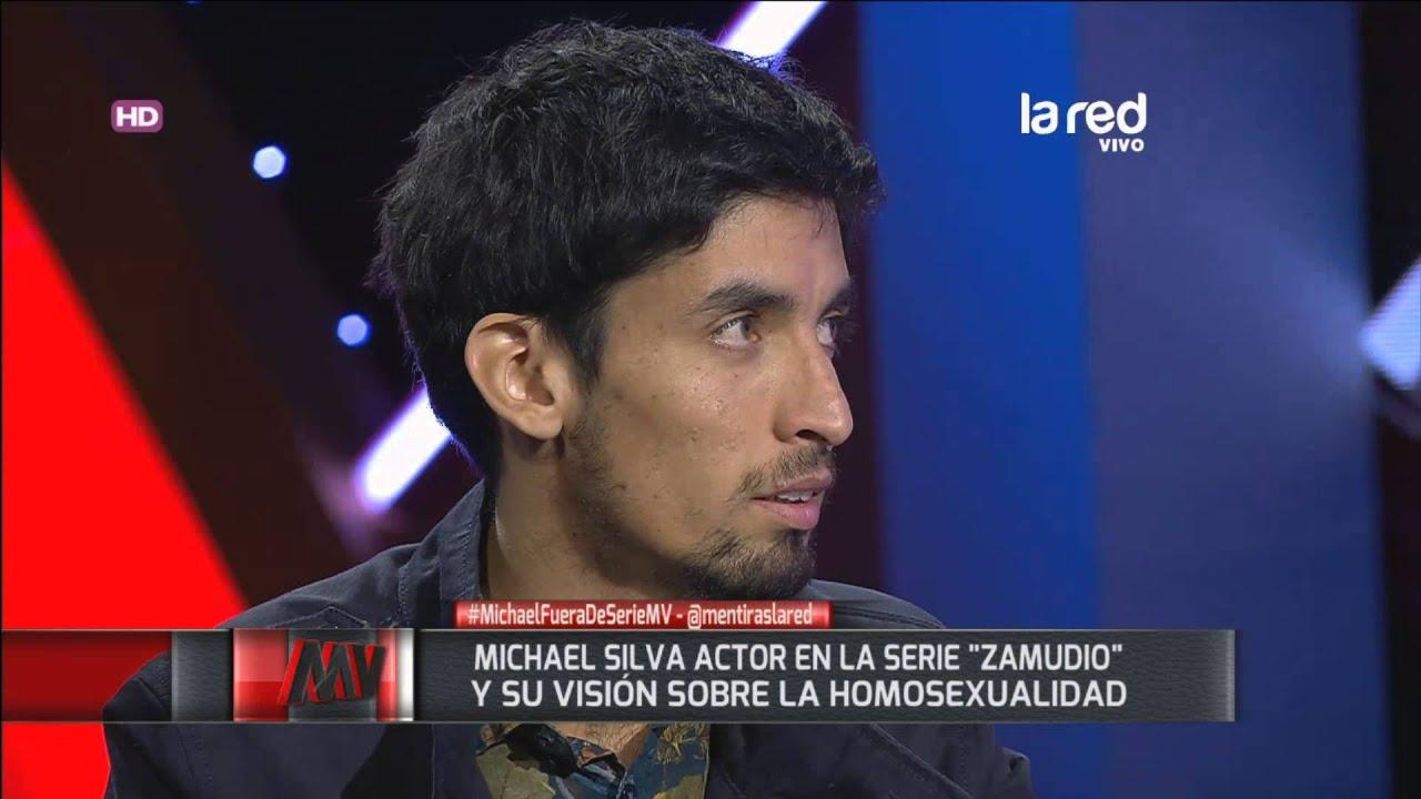 Michael Silva: