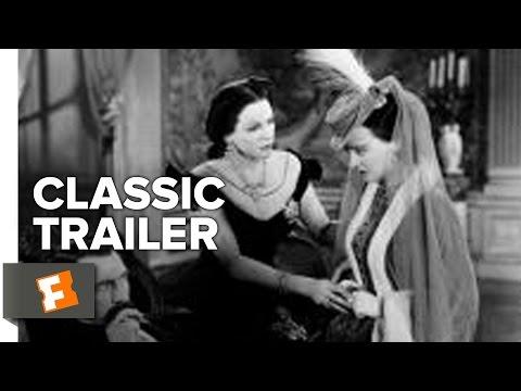 Juarez (1939) Official Trailer - Bette Davis, Paul Muni Movie HD