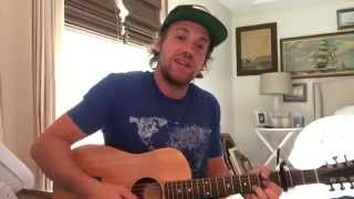 Love Come Down (how to play by Casey Darnell)