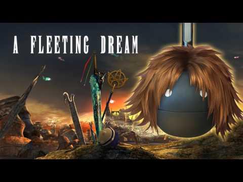 A FLEETING DREAM - Bad Otamatone Cover