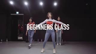 Baby - Clean Bandit ft. Marina & Luis Fonsi/Beginner's Class - Nhảy cực hay - Studio Dance 1 Million Video