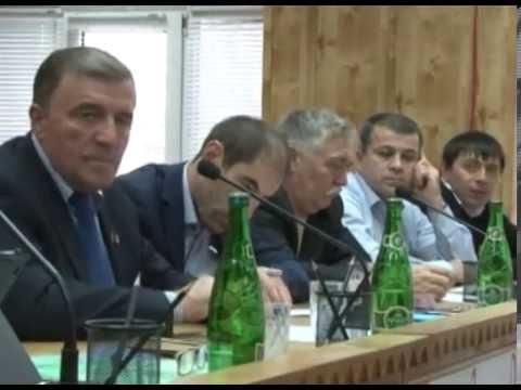 Семинар-совещание в Кизляре