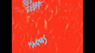 Red Zebra - Beirut By Night (1983)