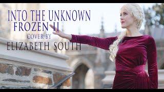 Into the Unknown (Frozen 2) Idina Menzel, Aurora - Elizabeth South - Panasonic S1H Autofocus