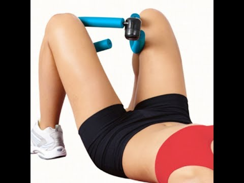 Multifunction Slimming Leg Thighs Stovepipe Clip Device