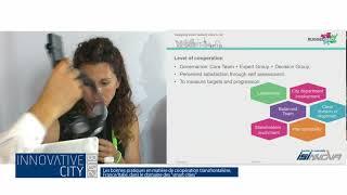 Les bonnes pratiques en matière de coopération transfrontalière, France/Italie, dans le domaine des smart cities