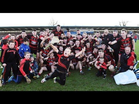 Waterford County final 2016 - Ballygunner v Passage