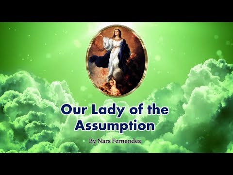 Our Lady of the Assumption - Nars Fernandez