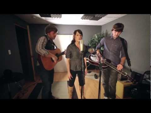 Chelsea Moon w/ the Franz Brothers - Ecstasy (A Sacred Harp Hymn)