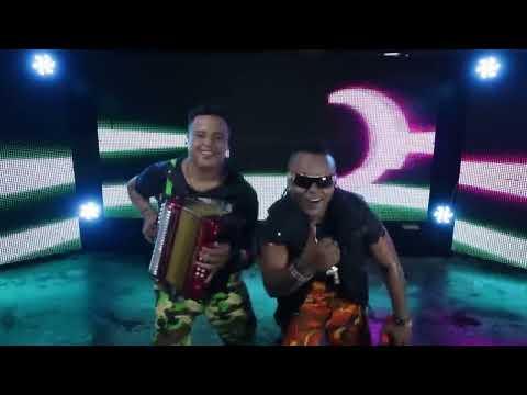 EL SERRUCHO - MR BLACK  REMIX DJ BALDOMERO HD VIDEO OFFICIAL