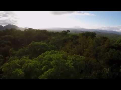 Umfurudzi National Park, Zimbabwe