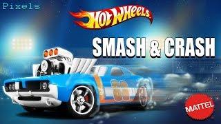 Hot Wheels® Smash & Crash - All Cars