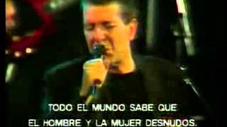 Leonard Cohen - Live in Spain 1988 - Everybody Knows
