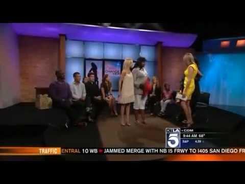 Stranger Change Her Wedding Series #5: Regina of Moreno Valley LIVE REVEAL w/ Crystal Fambrini