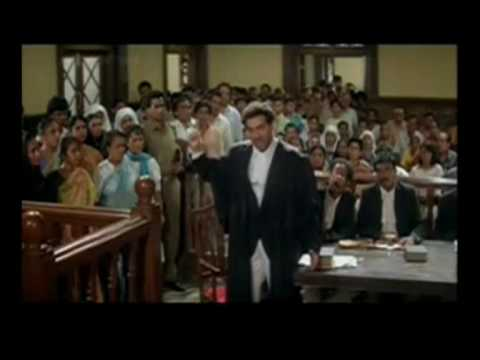 Pilot Film Legal System in India