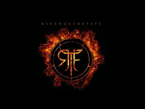 Revenge The Fate -  Pembalasan (Lirik)