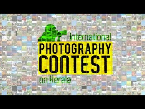 Photography Contest on Kerala