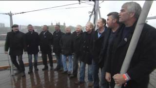 South Australia - Sea Shanties