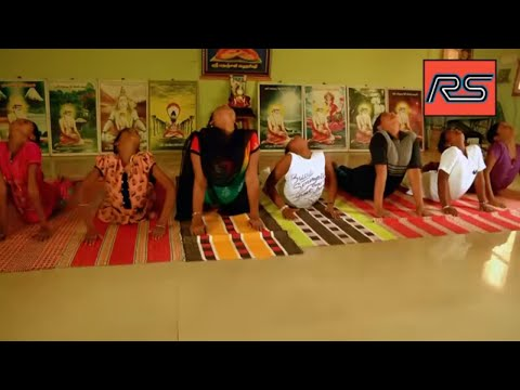 Yoga for Heart Disease   Yoga Exercise for Heart Patients   Ravi Shines Tamil
