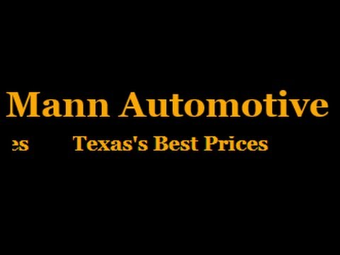 Auto Collision and Body Repair FM 1960 Kuykendahl Rd 281-919-1920