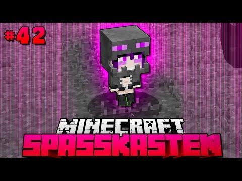 DAS TRAURIGSTE KIND DER WELT?! - Minecraft Spasskasten #42 [Deutsch/HD]