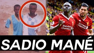 Sadio Mané Documentary (2017): The Long Journey to Anfield