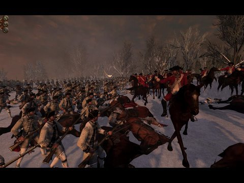 Empire Total War Gameplay French Chronicle 7