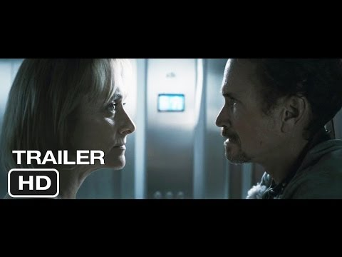 THE ELEVATOR - Official Trailer (2015) [HD]