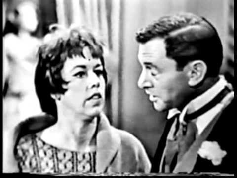 The Garry Moore Show Oct 25, 1960 S03 E05