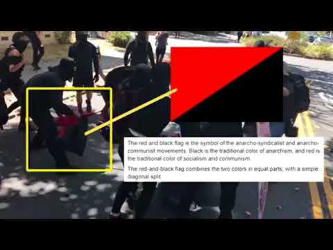 ANTIFA in their own words. Please watch and SHARE