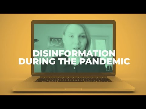 Fake new and disinformation: the COVID-19 infodemic!