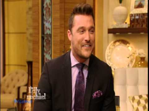 The Bachelor Chris Soules on Kelly and Michael